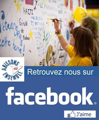 CRDVA sur facebook