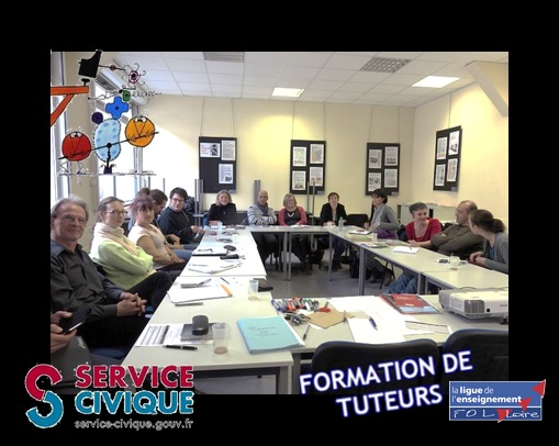 formation tuteurs SCV